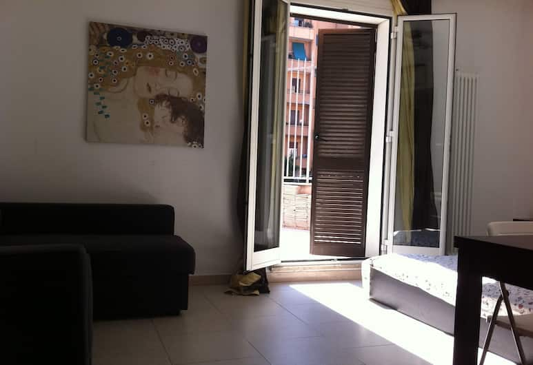 Holidays S. Lorenzo Guesthouse New, Rom, Studiolejlighed (4 pax), Værelse
