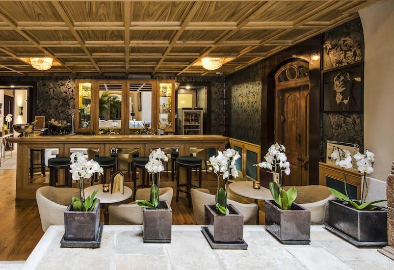 Santiago de Alfama - Boutique Hotel, Lisbon, Hotel Bar