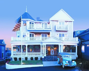 Picture of Anchor Inn Beach House in Provincetown