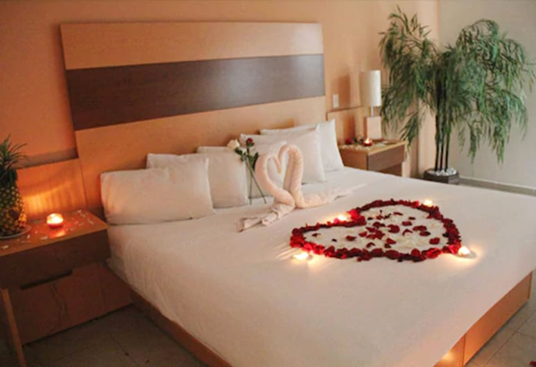Hotel Real Zapopan, Zapopan, Standard-rom, Gjesterom