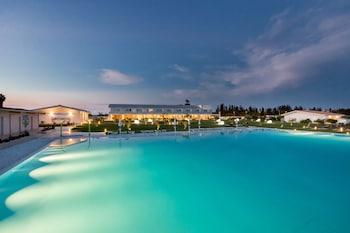 在锡拉丘兹的普林奇比迪费塔立雅养生 SPA 酒店照片