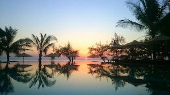 Naktsmītnes Ancarine Beach Resort attēls vietā Fukuoka