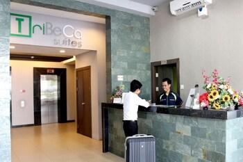 Gambar Tribeca Suites Kuching di Kuching