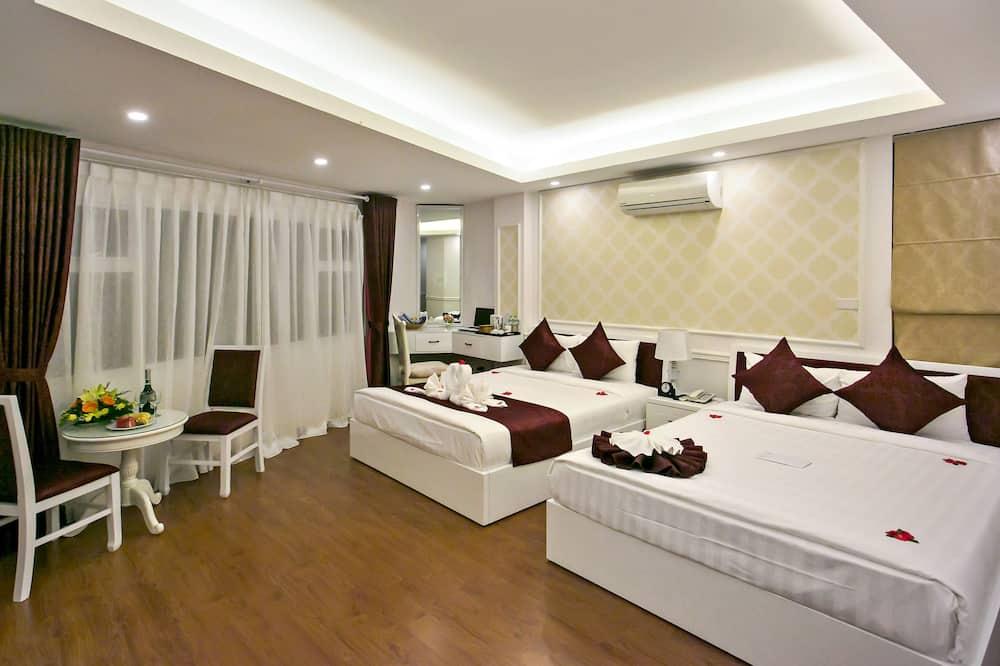 Familienzimmer - Zimmer