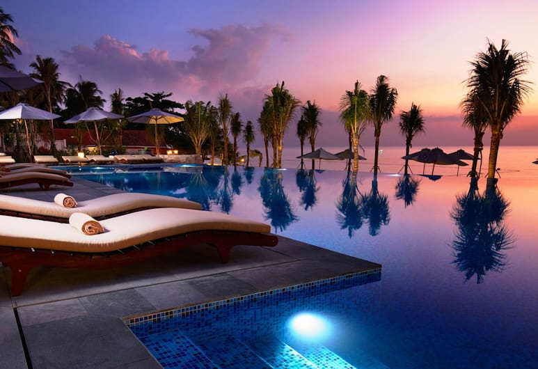 Cassia Cottage, Phu Quoc, Infinity Pool