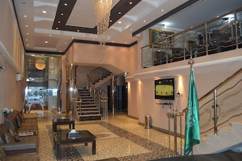 Picture of Bazil Hotel Suites in Riyadh