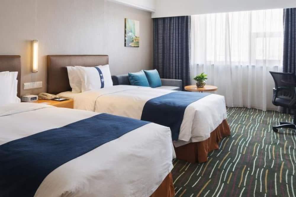 標準客房, 2 張單人床 (Air Purifier) - 客房