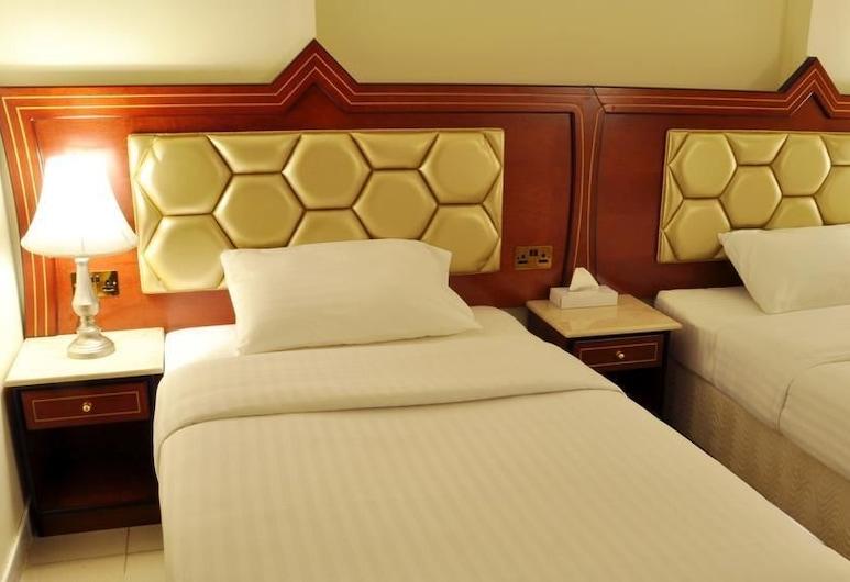 Saffron Hotel, Dubai
