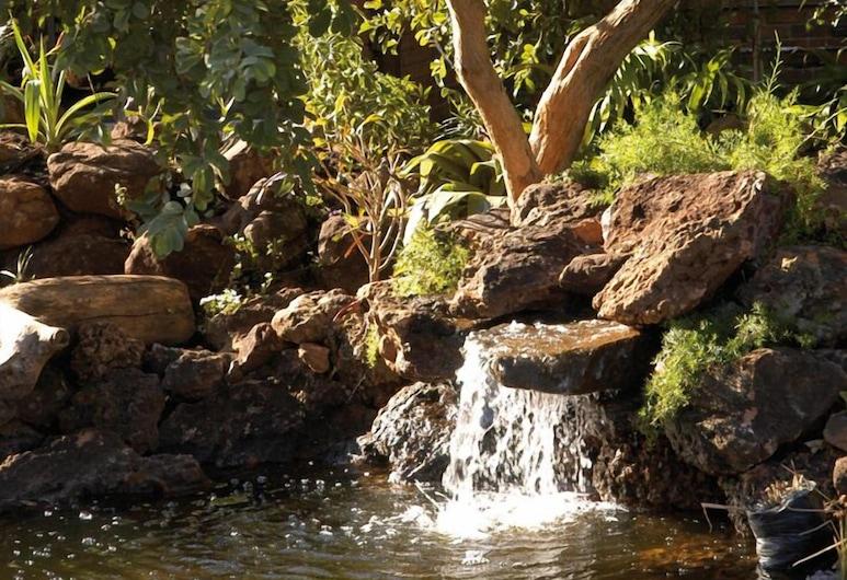 The Victoria Falls Deluxe Suites, Cataratas Victoria, Piscina
