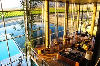Foto del Casa de Uco Vineyards & Wine Hotel en Mendoza