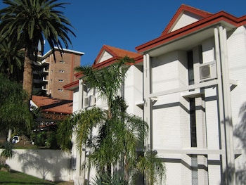 Perth — zdjęcie hotelu Beatty Lodge