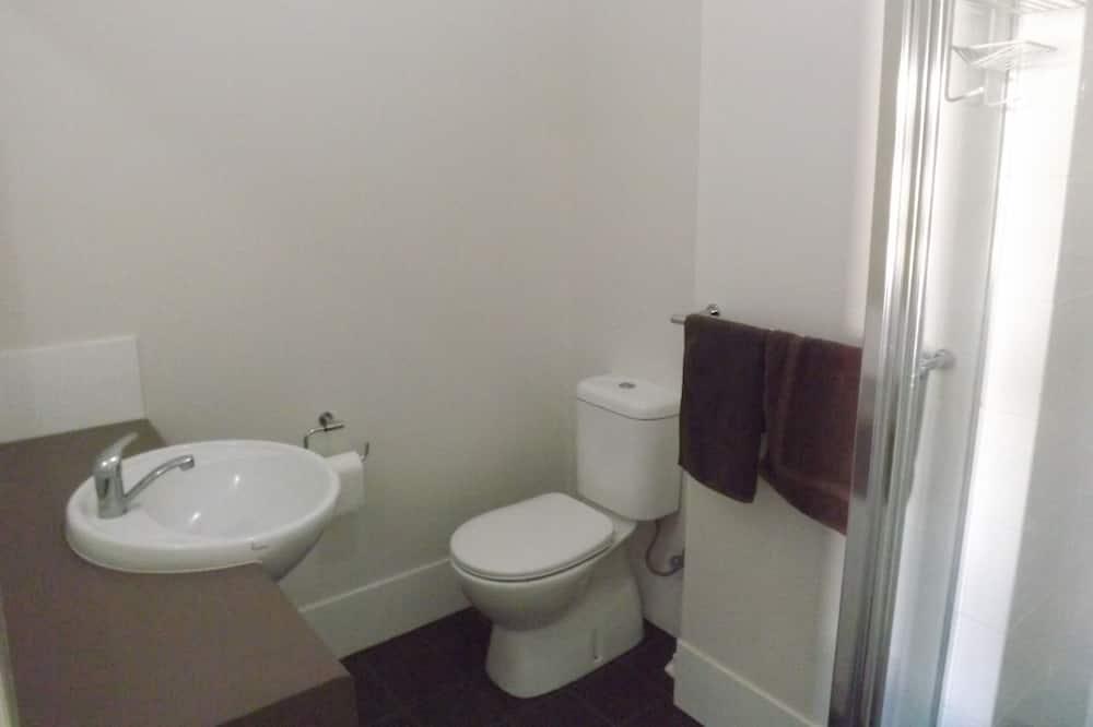 Queen Room with Ensuite  - Bathroom