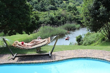 Picture of Blackwaters River Lodge in Knysna