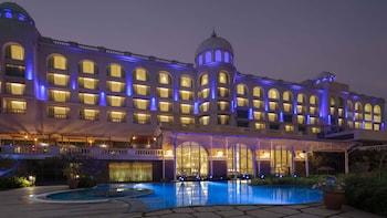 Nuotrauka: Radisson Blu Plaza Hotel Mysore, Mysore