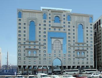Picture of Al Madinah Harmony Hotel in Medina