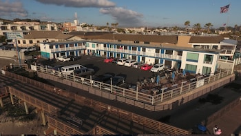 Picture of Dolphin Cove Motel in Pismo Beach