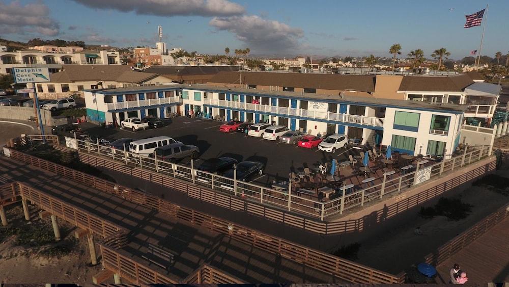 Dolphin Cove Motel, Pismo Beach