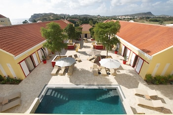 Picture of Bayside Boutique Hotel in Willemstad