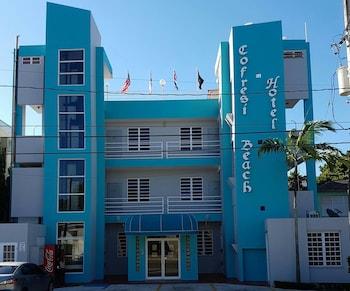 Picture of Cofresi Beach Hotel in Boqueron