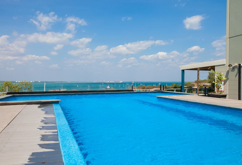 Ramada Suites by Wyndham Zen Quarter Darwin, Darwin, Outdoor Pool