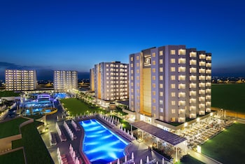 Foto van Grand Park Lara - All Inclusive in Antalya