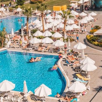 Hình ảnh Grand Park Lara - All Inclusive tại Antalya