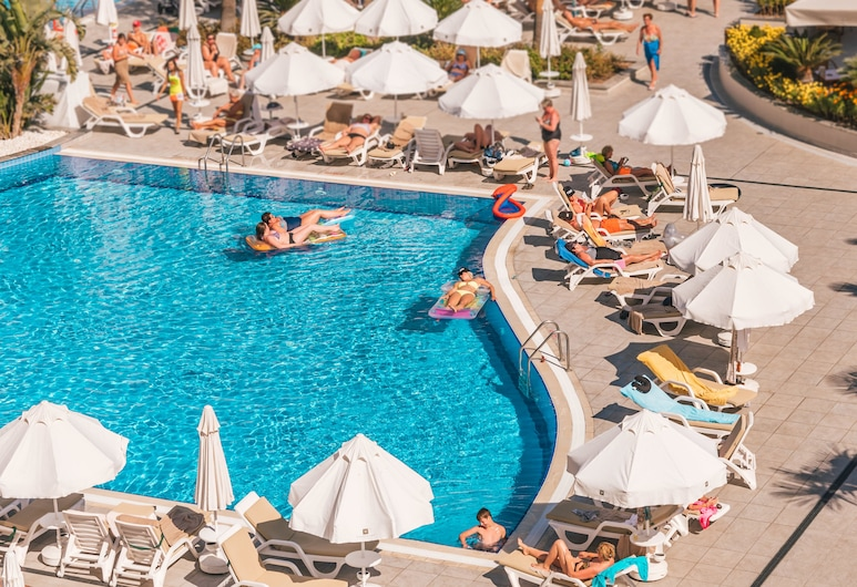 Grand Park Lara - All Inclusive, Antalya, Exterior