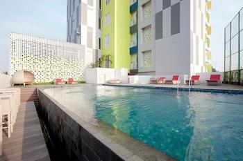 Picture of Shakti Hotel Bandung in Bandung