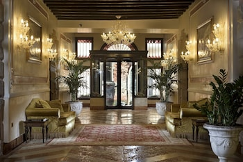 Selline näeb välja Hotel Ai Cavalieri di Venezia, Veneetsia