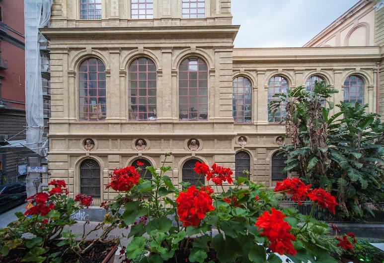 Enjoy Naples, Naples, Štúdio typu Deluxe (split level), Výhľad z izby
