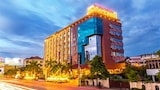 Book this Gym Hotel in Mandalay