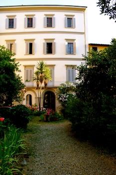 Foto Residenza D'Epoca Al Numero 8 di Florence