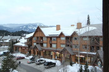 Picture of Marketplace Lodge by Whistler Retreats in Whistler