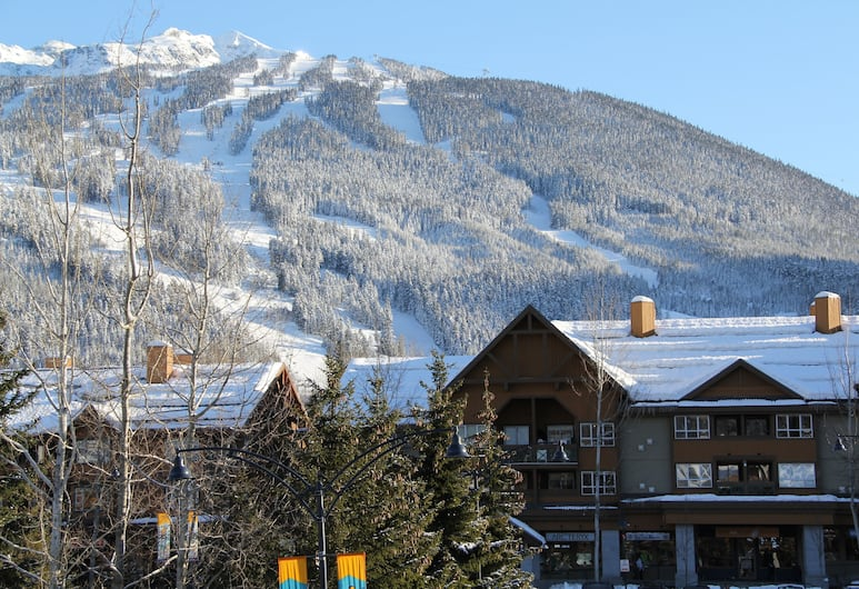 Marketplace Lodge by Whistler Retreats, Whistler, Skijalište