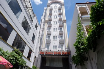 Picture of Saigon's Book Hotel in Ho Chi Minh City