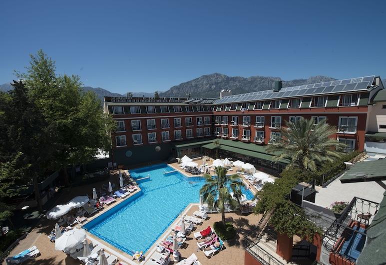 Hotel Asdem Park - All Inclusive, Κεμέρ