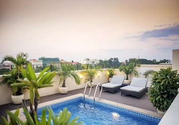 Φωτογραφία του Central Mansions, Πνομ Πεν
