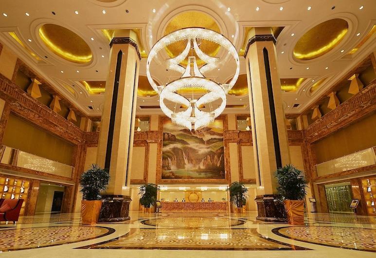 深圳豐泰城市酒店, 深圳市, 大廳