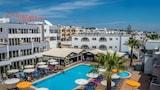 Choose This 2 Star Hotel In Ayia Napa