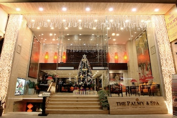 Picture of The Palmy Hotel & Spa in Hanoi