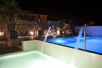 Фото Hotel Eden у місті Єзоло