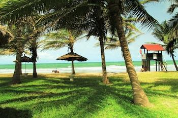 ภาพ Kololi Beach Club ใน Serrekunda
