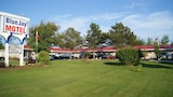 Peterborough hotels,Peterborough accommodatie, online Peterborough hotel-reserveringen