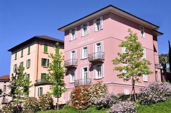 Bild vom Albergo Stella in Lugano
