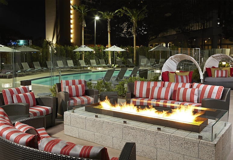 Residence Inn by Marriott Los Angeles LAX/Century Boulevard, Los Angeles