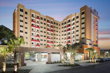 Picture of Residence Inn by Marriott West Palm Beach Downtown/Rosemary Square Area in West Palm Beach