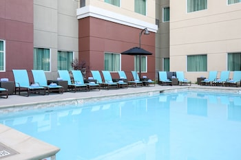 Fotografia do Residence Inn by Marriott San Jose Airport em San Jose (e arredores)