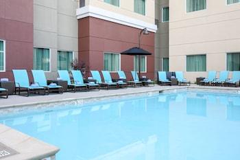 Nuotrauka: Residence Inn by Marriott San Jose Airport, San Chozė