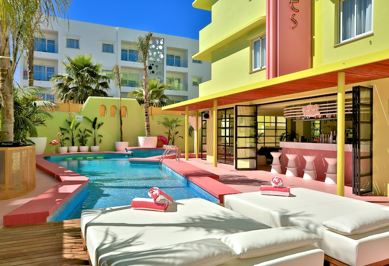 Tropicana Ibiza - Adults Only, Sant Josep de sa Talaia