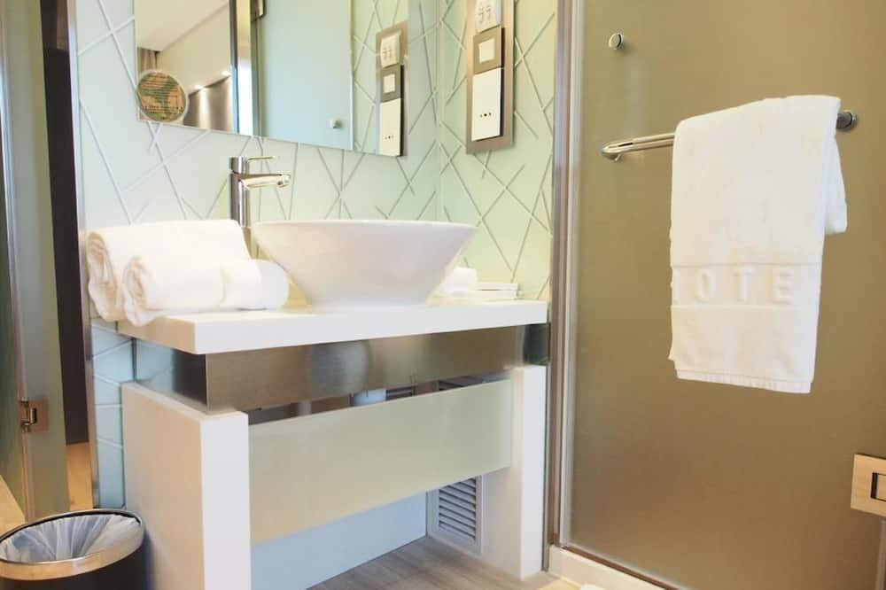 Executive King Room - Bathroom